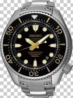 Seiko 5 Diving Watch セイコー・プロスペックス PNG