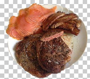 Beef Tenderloin Ham Roast Beef Venison Pork PNG