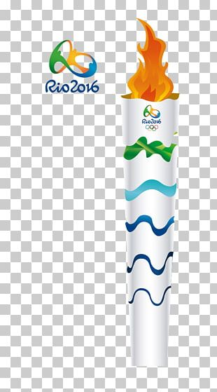 Christ The Redeemer 2016 Summer Olympics Torch Relay Olympic Symbols Olympic Flame PNG