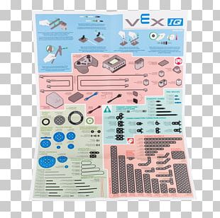 VEX Robotics Competition Information Learning PNG