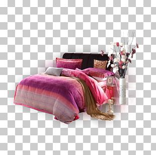 Bed Sheet PNG