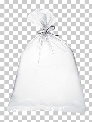Plastic Bag Packaging And Labeling Low-density Polyethylene PNG