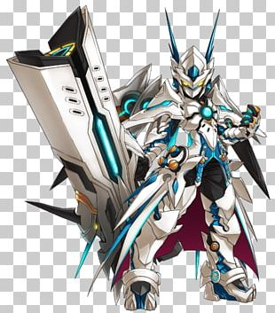 Elsword Character Concept Art Anime PNG