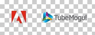 Logo TubeMogul Adobe Systems Advertising Adobe Marketing Cloud PNG