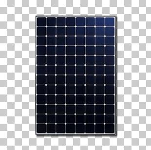 Solar Panels Solar Energy SunPower Solar Cell PNG