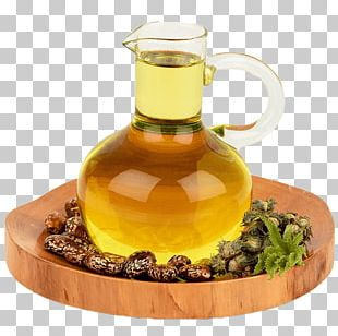 Castor Oil Ricinus Sesame Oil Seed Oil PNG