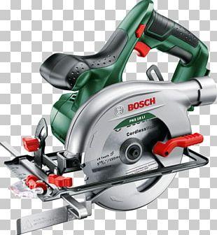 Circular Saw Bosch Cordless Robert Bosch GmbH Tool PNG
