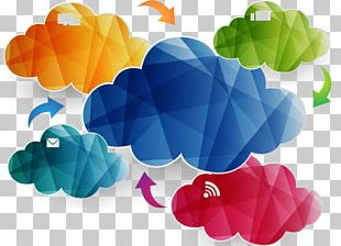 Cloud Computing Cloud Storage Internet Information PNG