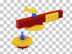 Lego Duplo Simple Machine Engineering PNG