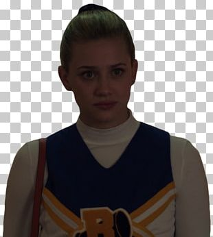 Betty Cooper Riverdale PNG