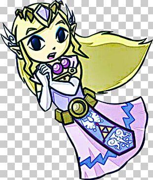 The Legend Of Zelda: Spirit Tracks The Legend Of Zelda