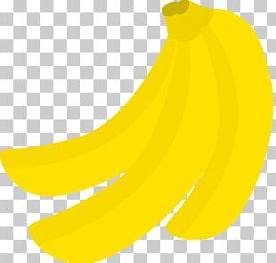 Banana. PNG