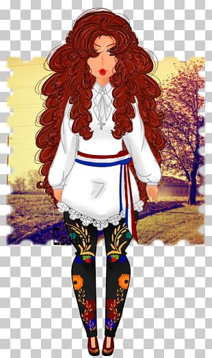 Costume Design Legendary Creature Supernatural PNG