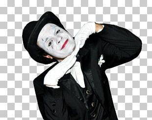 Mime Artist Clown Equilibristics Dance Fire Breathing PNG