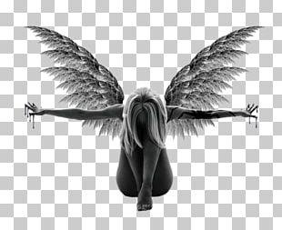 Portable Network Graphics Angel Devil PNG
