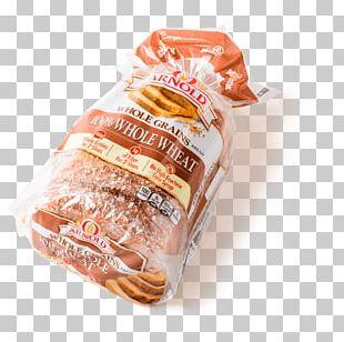 White Bread Whole Wheat Bread Whole Grain Whole-wheat Flour PNG