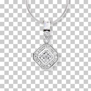 Charms & Pendants Cubic Zirconia Jewellery Necklace Locket PNG