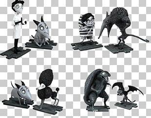 Were-Rat Wererat Film Character Model Figure PNG