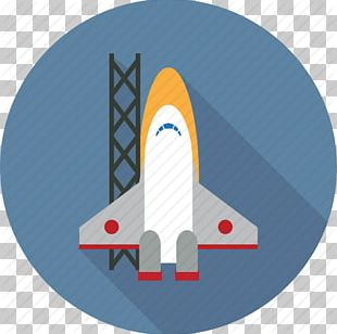 Computer Icons Spacecraft Rocket PNG