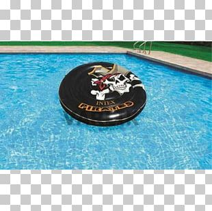Piracy Inflatable Water Pump Pool Noodle PNG