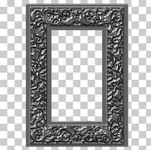 Frames Mirror Framing Wall Decorative Arts PNG