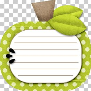 Tag Apple Label PNG
