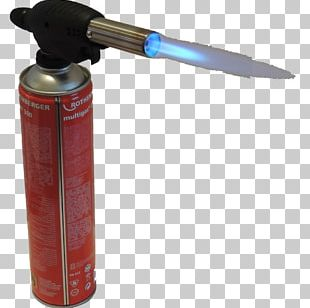 Tool Blow Torch Oxy-fuel Welding And Cutting Propane Torch PNG