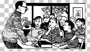 Human Behavior Comics Artist Cartoon Social Group PNG
