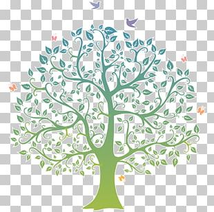 Family Tree Family Reunion PNG
