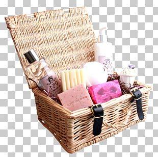 Hamper Food Gift Baskets Tea PNG