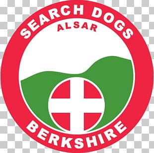 Surrey Search And Rescue Logo Brand Green PNG