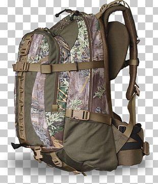 Backpack Hunting Hiking Bag Deer PNG