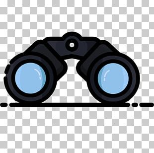 Optical Instrument Binoculars Computer Icons Telescope Portable Network Graphics PNG