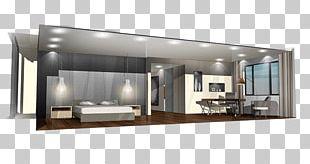 Light Interior Design Services Rendering Room PNG