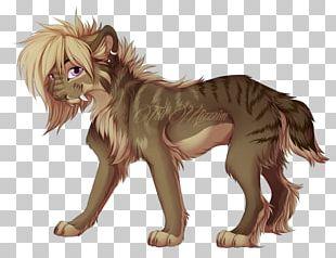 Lion Furry Fandom Funny Animal Cartoon PNG