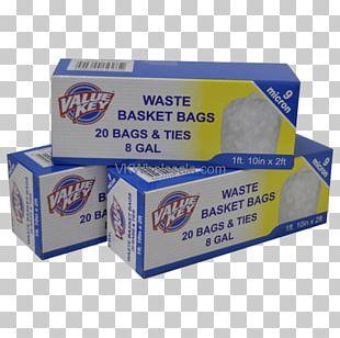 Rubbish Bins & Waste Paper Baskets Bin Bag Twist Tie Material PNG