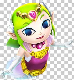 The Legend Of Zelda: Spirit Tracks Hyrule Warriors The Legend Of Zelda: Phantom Hourglass The Legend Of Zelda: Twilight Princess HD Princess Zelda PNG