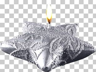 Christmas Ornament Candle New Year Winter PNG