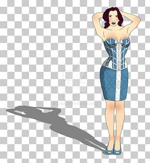 Fashion Illustration Fashion Design Costume Design PNG