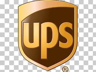 United Parcel Service Business Logo NYSE:UPS United States Postal Service PNG