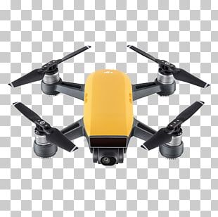 Mavic Pro Unmanned Aerial Vehicle Quadcopter DJI Spark PNG
