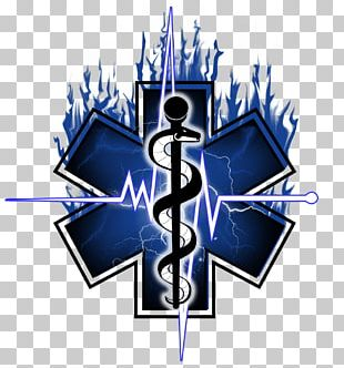 Star Of Life Emergency Medical Technician PNG