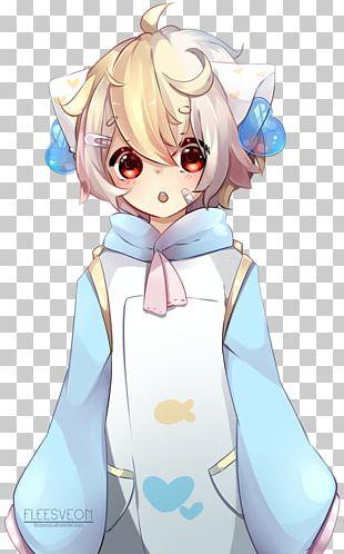 Anime Manga Kavaii Chibi Drawing PNG