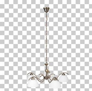 Chandelier Edison Screw Lighting Incandescent Light Bulb Light-emitting Diode PNG