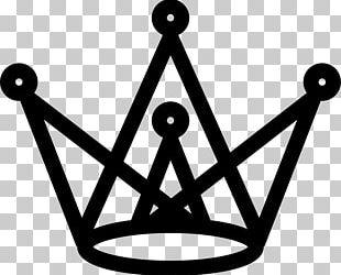 Computer Icons Crown Royal Family Coroa Real PNG