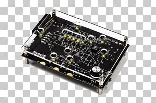 Microcontroller Analogue Electronics Libelium Electronic Component PNG