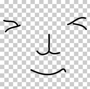 Smile Gratis Facial Expression PNG