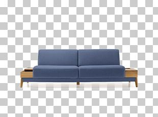 Sofa Bed Chaise Longue Couch Armrest PNG