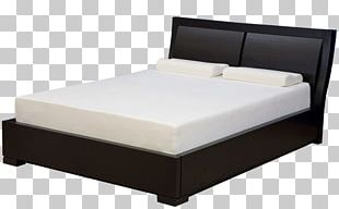 Bed Frame Mattress Furniture Foot Rests PNG