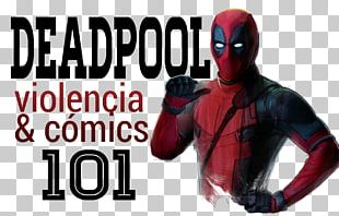 Deadpool YouTube Marvel Comics PNG